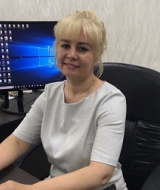 Демидова Елена Викторовна