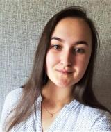 Мосеева Валерия Александровна