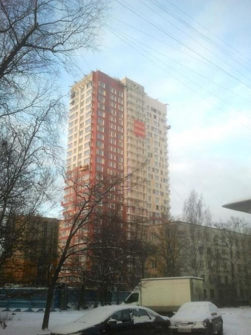 ЖК CLEVER от компании Балтийская коммерция
