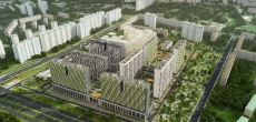 """ГК """"Эталон"""" открыла продажи квартир в ЖК """"Летний сад"""" в Москве"""