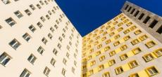 Сдан в эксплуатацию апарт-отель Vertical We&I рядом с метро «Лесная»