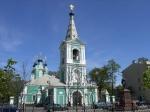 Росреестр приостановил регистрацию договора о передаче Сампсониевского собора Русской православной церкви