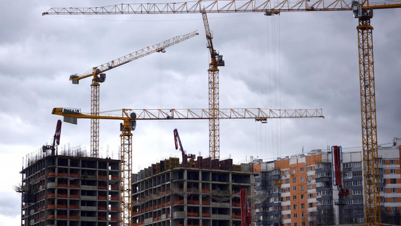 Строительство жилья профинансирует специальный госбанк