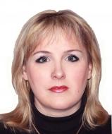 Воробец Татьяна Михайловна