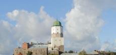 Выборгский замок отреставрируют за 15,5 млн рублей