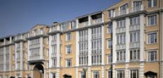 Возле Константиновского дворца появится новый жилой квартал