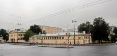 Компания LEGENDA идет в сегмент «бизнес» с новым ЖК на Московском