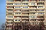 По итогам квартала средняя стоимость квадратного метра на рынке вторичного жилья Москвы увеличилась на 1,1%