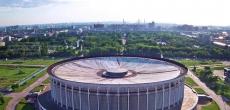 Смольный не отдаст участок около СКК «Петербургский» под застройку