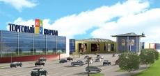 В Пушкино построят «Торговый квартал»