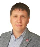 Казанцев Антон Игоревич