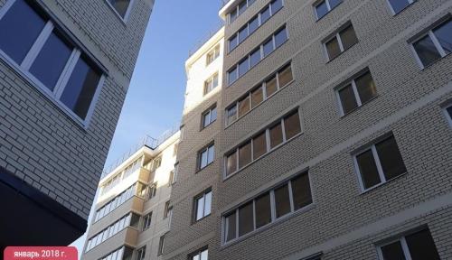 ЖК Дом на Киевской от компании Эльба
