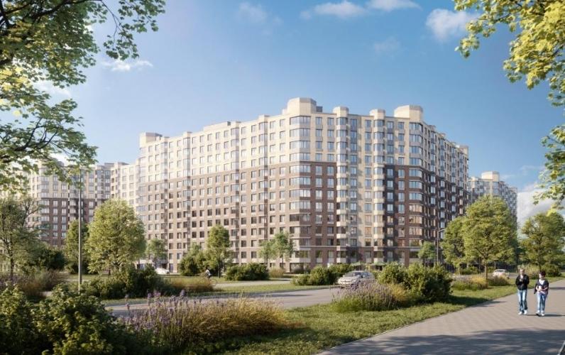 Ипотеку в ЖК «Новое Купчино» можно оформить под 8,2% годовых