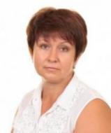Соколенко  Марина Вячеславовна