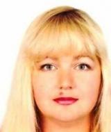 Коротких Анастасия Сергеевна
