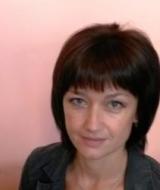 Лубнина Лариса