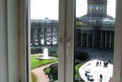 Фото БЦ Невский пр-кт, д. 24 от Офис-М. Бизнес центр Nevskiy pr-kt, d. 24