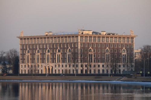ЖК Венеция от компании Возрождение Санкт-Петербурга