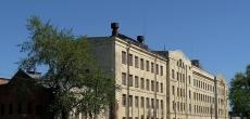 Завод «Салолин» на улице Салова не признали памятником