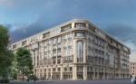 Setl City начала продавать квартиры в жилом доме на месте кинотеатра «Зенит» на улице Гастелло