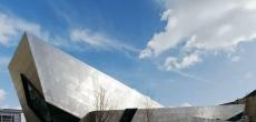 Лондонский университет Метрополитен поддержал конкурс«Золотой Трезини»