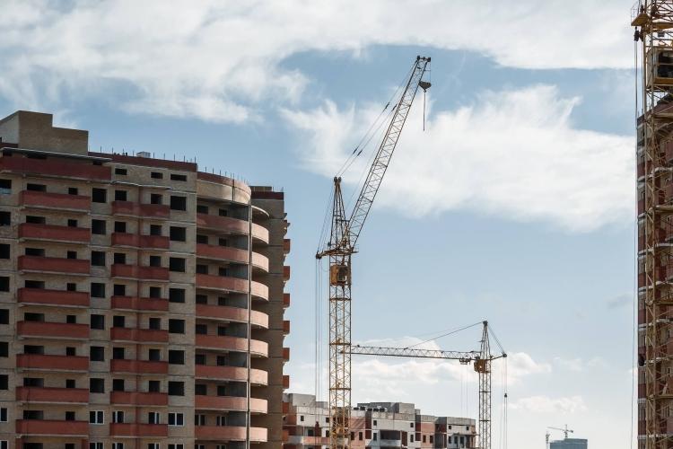 Крупный проект на юго-западе Москвы может сменить владельца