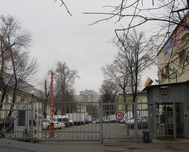 ГЗК Москвы одобрила проект компании «РГ-Девелопмент» на месте Первого авторемонтного завода