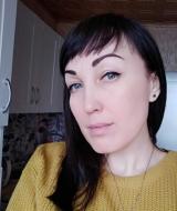 Гладская Светлана Валерьевна