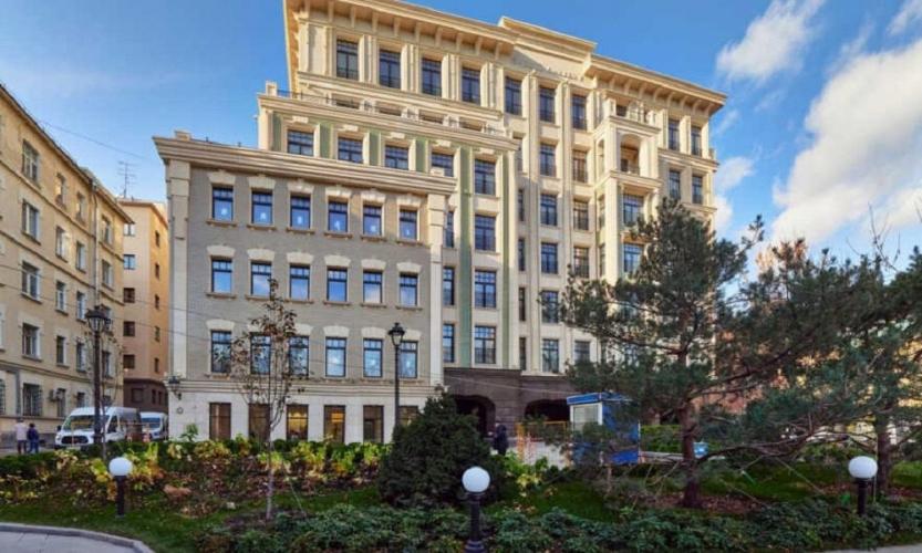 Названы улицы Москвы с самым дорогим жильем. Рейтинг возглавил Ордынский тупик