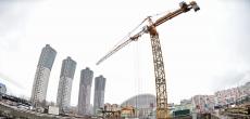 В Москве годовой план по вводу жилья выполнен на 82%