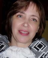 Кондратьева Ульяна Георгиевна