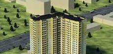 Мошенники заработали 10.7 млн. на продаже несуществующих квартир в доме «Ваниль»