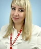 Наговицина Елена Сергеевна