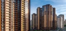 В Московской области в 2020 году сдали 250 многоквартирных домов