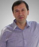 Ахмадуллин Олег Флюрович