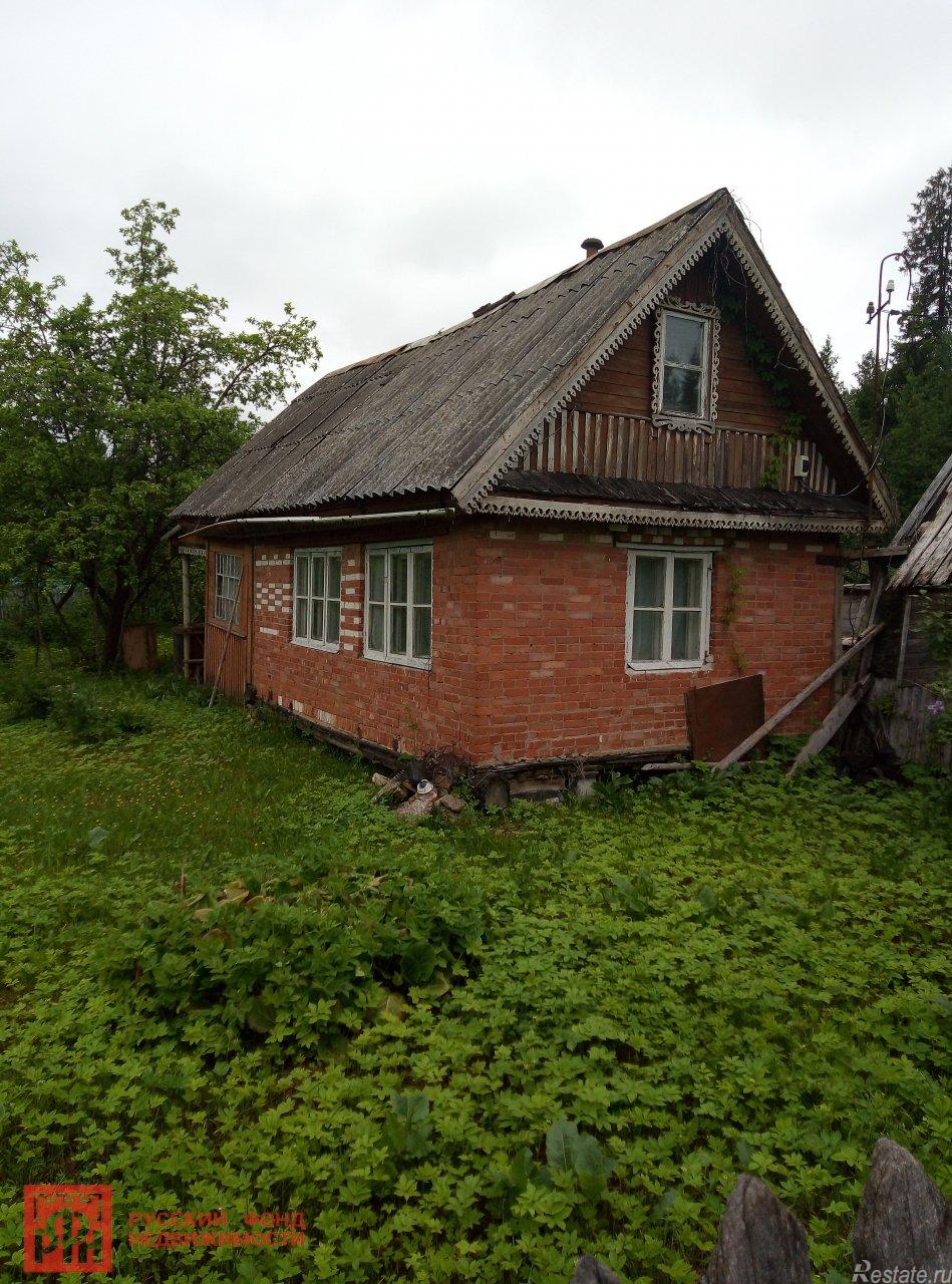 Продажа дома Заплотье дер.