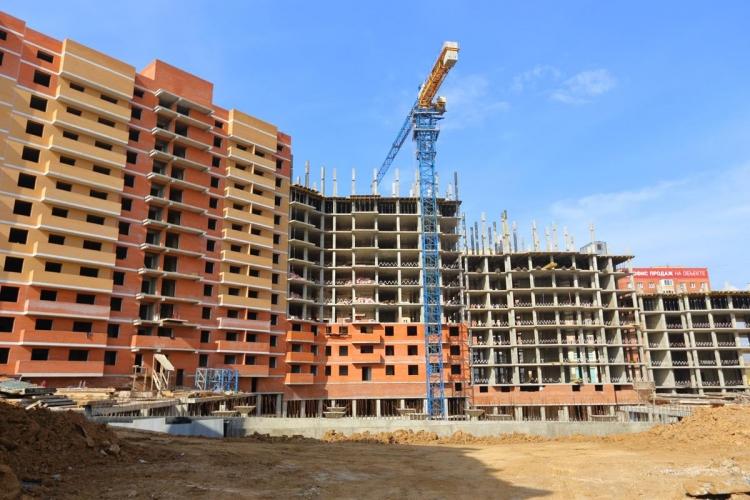 Для наращивания строительных объемов нужна реновация жилых кварталов