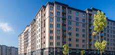 Открылись продажи квартир в новом корпусе ЖК «Славянка»