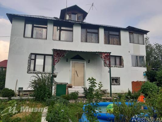 Продать Дачи, коттеджи, загородные дома Москва,  Южное Бутово,  Бунинская аллея, Никульское