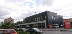 В промзоне на Ватутина, 17 в Калининском районе построят бизнес-центр