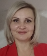 Ижикова Светлана Сергеевна
