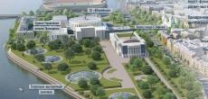 В петербургский арт-парк «Тучков буян» вложат 6 млрд рублей