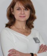 Юсупова Надежда  Валерьевна