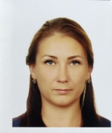 Атанова Наталия Викторовна