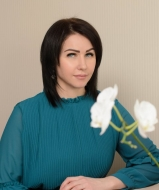 Кукина Анна Валентиновна