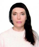 Юрина Елена Станиславовна