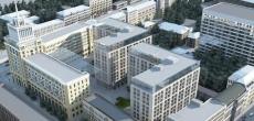 Средний бюджет покупки апартаментов  - 43,6 млн. рублей