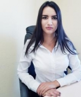 Овчаренко Анастасия Александровна