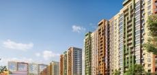 Группа «Самолёт» открыла продажи квартир во 2 очереди в ЖК «Томилино»