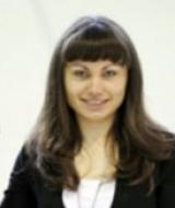 Назарчук Татьяна  Николаевна